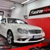 Mercedes W209 CLK 220 CDI 150 KM – podniesienie mocy