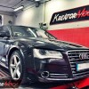 Audi A8 D4 4.2 TDI 350 KM – podniesienie mocy