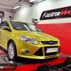 Ford Focus III 1.6 EcoBoost 150 KM – podniesienie mocy