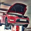 Ford Mondeo MK4 2.0 TDCI 115 KM – usuwanie DPF