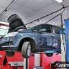 Vauxhall Zafira B 1.9 CDTI 120 KM – usuwanie DPF