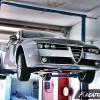 Alfa Romeo 159 1.9 JTDM 120 KM – usuwanie DPF