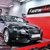 Audi A4 B8 2.0 TDI 143 KM – podniesienie mocy