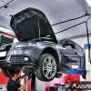 Audi A4 B8 3.0 TDI 240 KM – usuwanie DPF