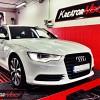 Audi A6 C7 2.0 TDI 177 KM – podniesienie mocy