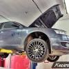 Audi A6 C6 2.7 TDI 180 KM – usuwanie DPF