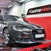 Audi A6 C7 3.0 TDI 313 KM – podniesienie mocy