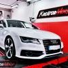 Audi A7 3.0 TDI 313 KM – podniesienie mocy