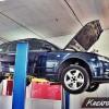 Audi A4 B7 2.0 TDI 170 KM – usuwanie DPF