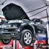 Audi Q7 3.0 TDI 240 KM – usuwanie DPF