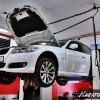 BMW 3 E91 318d 143 KM – usuwanie DPF