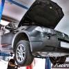 BMW X3 E83 2.0d 150 KM – zapchany filtr DPF