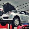 Ford Focus MK2 1.6 TDCI 90 KM – usuwanie DPF