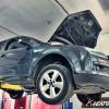 Ford Focus II 2.0 TDCI 136 KM – usuwanie FAP