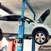 Ford Kuga 2.0 TDCI 136 KM – usuwanie DPF
