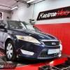 Ford Mondeo MK4 1.8 TDCI 100 KM – podniesienie mocy