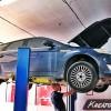 Ford Mondeo MK4 2.0 TDCI 140 KM – usuwanie DPF