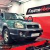 Hyundai Santa Fe 2.0 CRDI 112 KM – podniesienie mocy