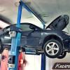 Mazda 3 1.6 CD 90 KM – usuwanie FAP