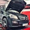 Mercedes X164 GL 420 CDI 306 KM – podniesienie mocy