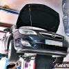 Opel Astra J 1.7 CDTI 125 KM – usuwanie DPF