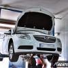 Opel Insignia 2.0 CDTI 160 KM – usuwanie DPF