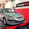 Peugeot 307 2.0 HDI 90 KM – podniesienie mocy