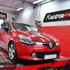 Renault Clio IV 0.9 TCE 90 KM – podniesienie mocy