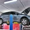 Renault Megane III 1.5 DCI 110 KM – usuwanie DPF