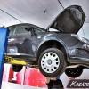 Seat Ibiza 6J 1.4 TDI 80 KM – usuwanie DPF