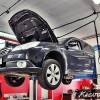 Subaru Outback 2.0 Boxer Diesel 150 KM – usuwanie DPF
