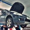 Suzuki SX4 1.9 DDiS 120 KM – usuwanie DPF