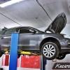 VW Passat B6 2.0 TDI 140 KM – usuwanie DPF