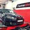 Audi A3 8P 2.0 TDI PD 140 KM – podniesienie mocy