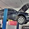 Audi A4 B7 2.0 TDI 140 KM – usuwanie DPF