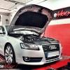 Audi A5 2.0 TDI 170 KM – podniesienie mocy
