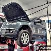 Audi Q5 2.0 TDI 170 KM – usuwanie DPF
