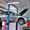 BMW 5 E60 525d 177 KM – usuwanie DPF