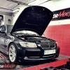 BMW 3 E90 330d 231 KM – podniesienie mocy
