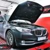 BMW 5 GT F07 3.0sd 300 KM – podniesienie mocy