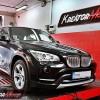 BMW X1 E84 xDrive18d 143 KM – podniesienie mocy