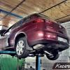 Fiat Croma 1.9 JTD 150 KM – usuwanie DPF