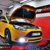 Ford Focus ST MK3 2.0 Turbo 250 KM – podniesienie mocy