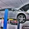 Ford Mondeo MK4 2.2 TDCI 200 KM – usuwanie DPF