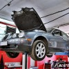 Jaguar S Type 2.7D 207 KM – usuwanie DPF
