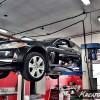 Jaguar XF 2.7D 207 KM – usuwanie DPF
