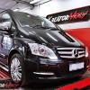Mercedes Viano 3.0 CDI V6 224 KM – podniesienie mocy