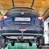 Nissan Qashqai 2.0 DCI 150 KM – usuwanie DPF