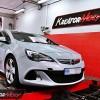 Opel Astra J OPC 2.0 Turbo 280 KM – podniesienie mocy