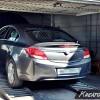 Opel Insignia 2.0 CDTI 130 KM – podniesienie mocy